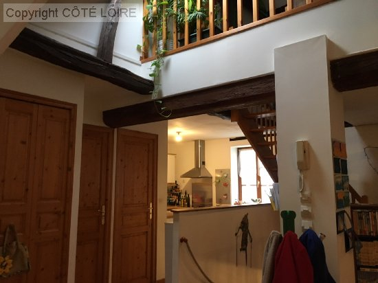 vente appartement ORLEANS 4 pieces, 113m