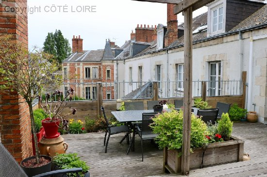 vente appartement ORLEANS 4 pieces, 120m