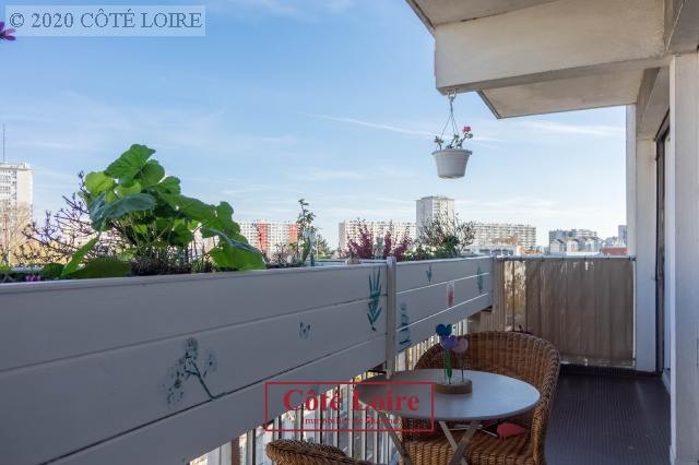 vente appartement ORLEANS 4 pieces, 104m