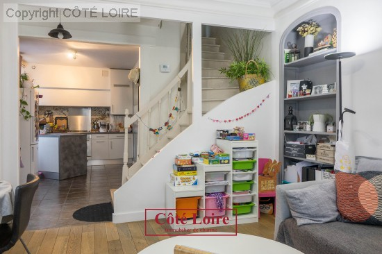 vente appartement ORLEANS 4 pieces, 73m