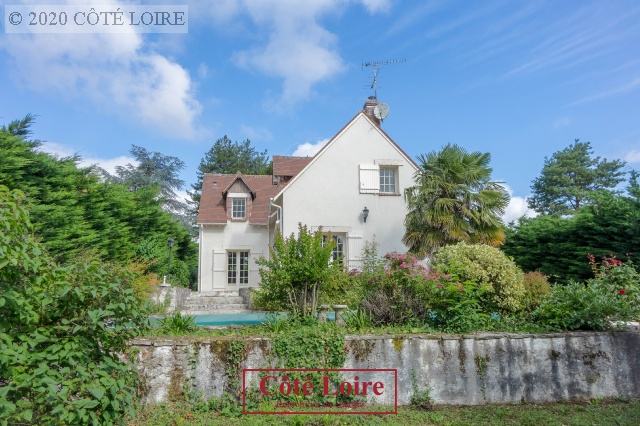 vente maison BEAUGENCY 5 pieces, 137m