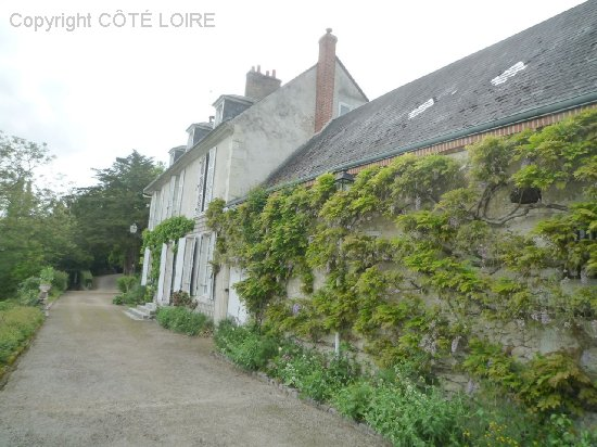 vente maison BEAUGENCY 8 pieces, 300m